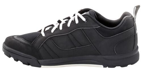 Chaussures Noires Moab Vaude Pour Les Hommes SKsZM